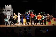 spettacolo Biancaneve (2)