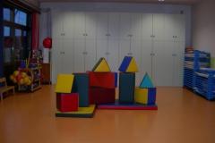 Salone Polivalente - attività varie
